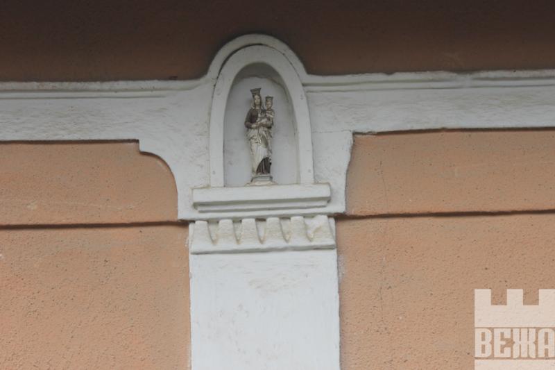 Едикули, які збереглися до сьогоднішніх днів у Івано-Франківську (ФОТО)