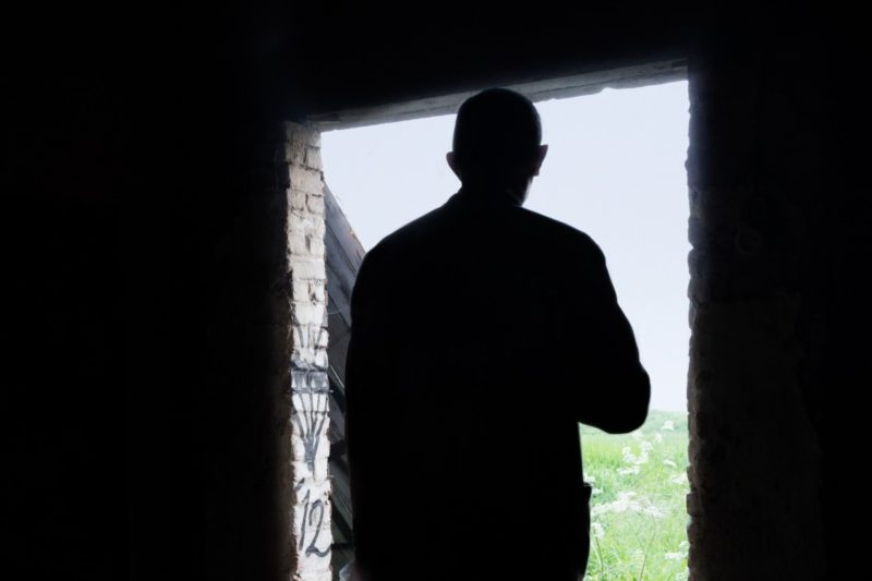 Історія кишенькового злодія: залишитись непоміченим