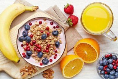 Правильне харчування – це не дієта, а допомога своєму організму