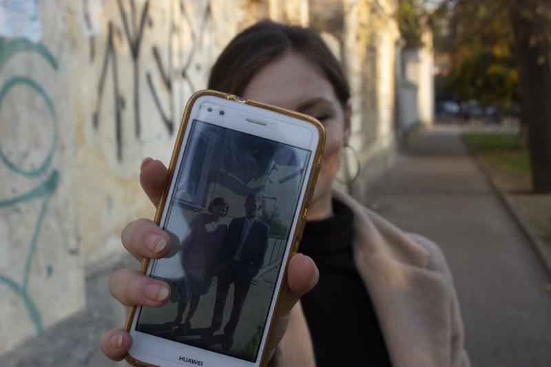 Остання світлина у смартфоні пересічного франківця (ФОТО)