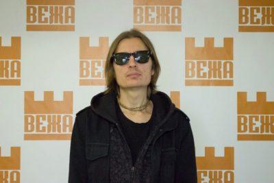 """Петро Зарудний, лідер гурту """"МЕРВА"""" (АУДІО)"""