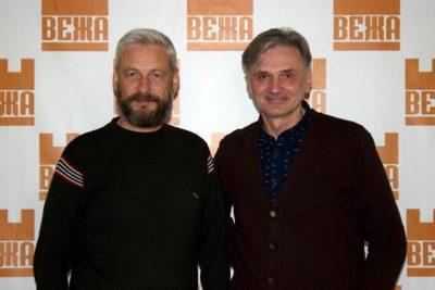 """Творці фільму """"З України до Голівуду"""" (АУДІО)"""