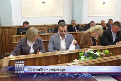 У Тисменицькому районі справно виплачують зарплату бюджетникам (ВІДЕО)