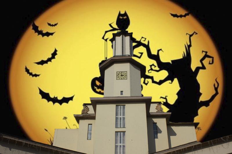 Це є Halloween: що одягнути і куди піти у цю ніч