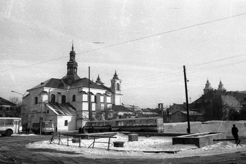 Вітчим станиславівської фортеці (ВІДЕО)