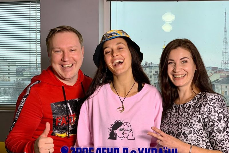 Аліна Паш - бунтарка українського шоу-бізнесу