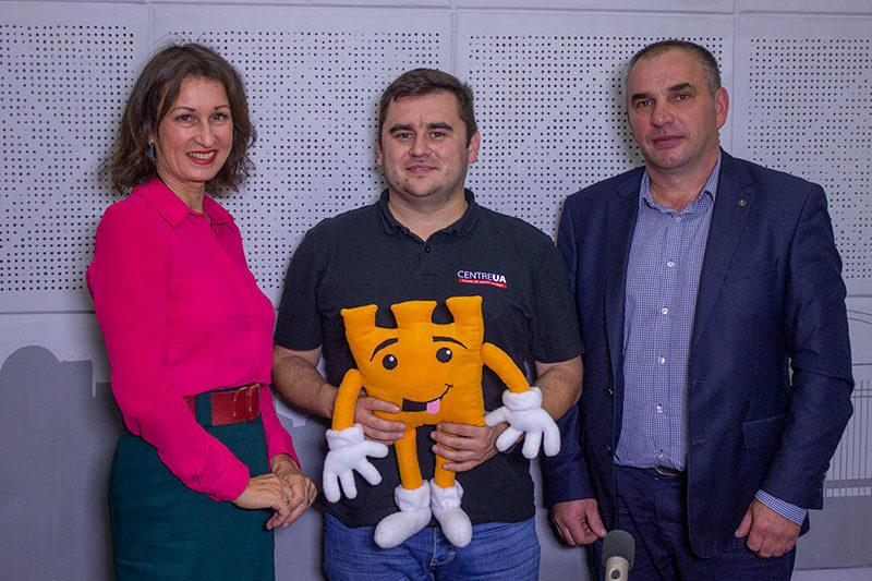 Андрій Фендик та Микола Медвідь. Про самостійні територіальні громади (ВІДЕО)
