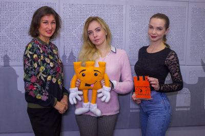 Аліна Біневська та Ольга Мюллер. Про індустрію краси (ВІДЕО)