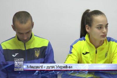 Івано-франківські спортсмени інваспорту вибороли ліцензії на Параолімпійські ігри 2020 (ВІДЕО)