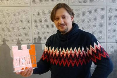 Виготовити різдвяну шопку своїми руками. В Палаці Потоцьких стартував конкурс на найкращий макет (АУДІО)