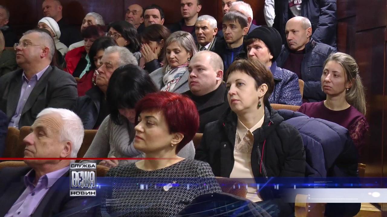 Спорткомплекс силових видів спорту спорудять в Івано-Франківську  (ВІДЕО)