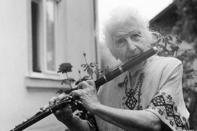Дарія Цвєк. Найвидатніша господиня України (ВІДЕО)