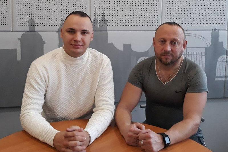 Десять років на користь розвитку Таеквон–До: «Danyshchuk team» відсвяткували свій ювілей (АУДІО)
