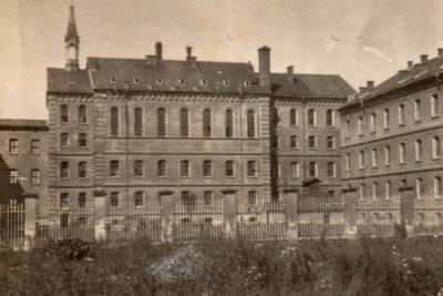Юнацька школа УНР в Станиславові (ВІДЕО)