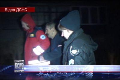 У Різдвяну ніч вано-франківські вогнеборці врятували на пожежі 6 людей, ще 4 - евакуювали  (ВІДЕО)
