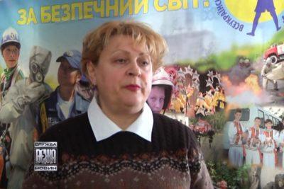 На Верховинщині відбувся  Всеукраїнський зимовий збір юних рятувальників «Буковець 2020»  (ВІДЕО)