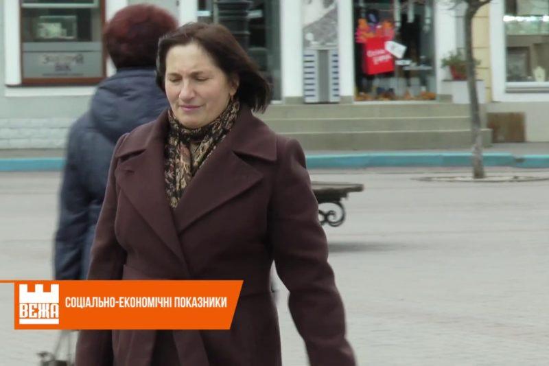 Івано-Франківськ - серед лідерів за соціально-економічними показниками  (ВІДЕО)