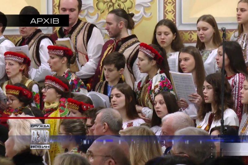 """В Івано-Франіквську відбудеться """"Коляда на Майзлях""""  (ВІДЕО)"""