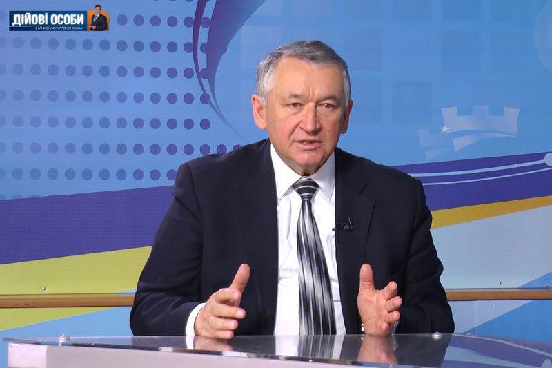 Богдан Білик, радник міського голови (ВІДЕО)