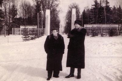 Зимовий Станиславів на фото (ч.2)  (ВІДЕО)