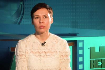 Софія Андрухович, письменниця, перекладачка (ВІДЕО)