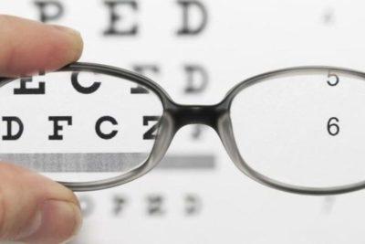 Рятуйте свій зір не тільки морквою!