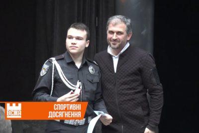 Федерація кікбоксингу Івано-Франківщини підсумувала 10-літню діяльність  (ВІДЕО)