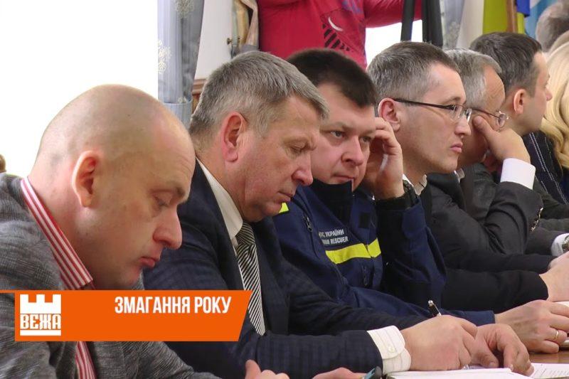 Івано-Франківськ готується до проведення Чемпіонату зі спортивної ходьби  (ВІДЕО)