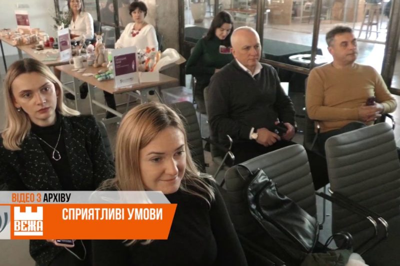 В Україні запроваджено державну програму підтримки мікро- та малого бізнесу  (ВІДЕО)