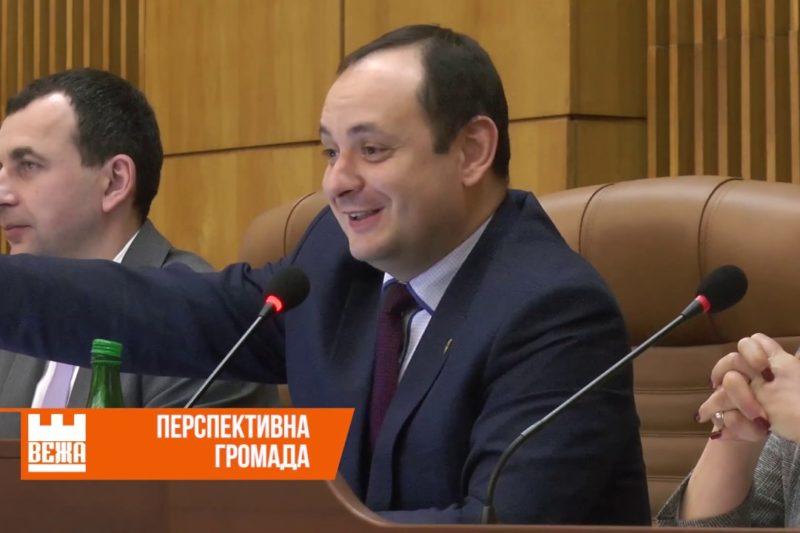 Івано-Франківська ОТГ розширюється за рахунок сіл із Надвірнянського району  (ВІДЕО)