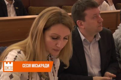 В Івано-Франківську відбулася 37-а сесія міськради  (ВІДЕО)