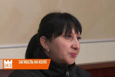 В Івано-Франківську від початку лютого двоє молодих людей загинули під потягом  (ВІДЕО)