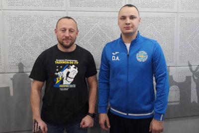 Підсумки внутрішнього турніру та підготовка до змагань. Плани «Danyshchuk team» –в «Ранковій пташці» (АУДІО)