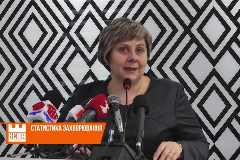 В Івано-Франківську медики роз'яснили відмінності між коронавірусом і грипом  (ВІДЕО)