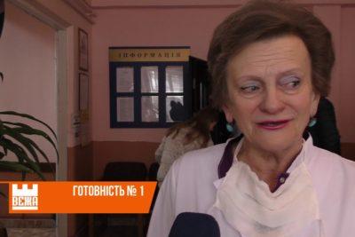 В Івано-Франківську Медична консультація №3 запровадила карантинні заходи  (ВІДЕО)