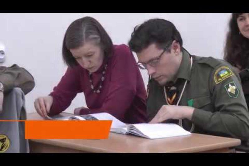 В Івано-Франківську презентували історію Українського скаутського руху  (ВІДЕО)