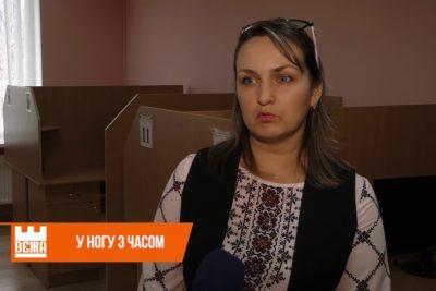 В Івано-Франківську стартували комп'ютерні курси для людей «золотого» віку  (ВІДЕО)