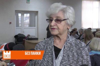 Як протидіяти коронавірусу : в Івано-Франківську радилися медики та освітяни  (ВІДЕО)